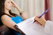 Woman seeking Counseling in Cape Girardeau