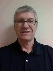 Dewayne Robertson Counselor in Farmington