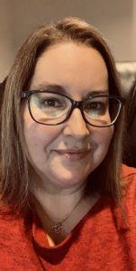 Jenny Murphey Therapist